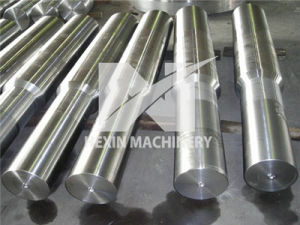 Machined Forging Shaft Stainless Steel pictures & photos