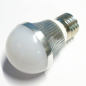 3W Samsung SMD5630 LED Bulbs (LF-B04-3W-G50)