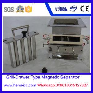 Permanent Magnet Rod Separator, Magnetic Filter, Magnet Bar pictures & photos