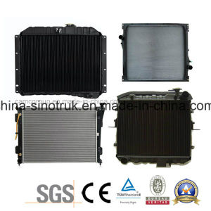 Top Quality Radiator 8500327 20460178 209565521 for Volvo Truck