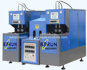 Hot Blowing Machine for Juice Bottles pictures & photos