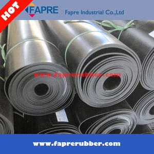 Good Quality Industry NBR Nitrile Rubber Sheet pictures & photos