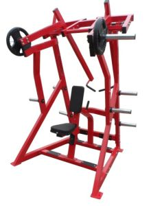 Fitness Equipment / Hammer Strength /ISO-Lateral D. Y. Row (SH13) pictures & photos
