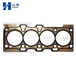 Cummins truck diesel engine motor ISF2.8 parts 5345647 5257187 cylinder head gasket pictures & photos