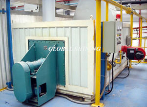 Small Big Salt Bag Sachet Packing Machine pictures & photos