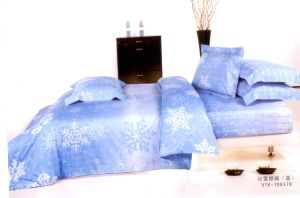 The Best Fashion 100%Fleece &Microfiber Fleece Bedding Set Silk Blanket pictures & photos