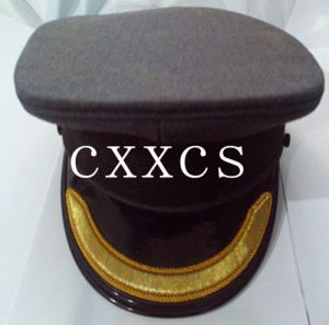Military Cap Wool Material pictures & photos