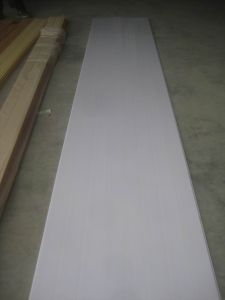 White Color PVC Panel Used for Interior Decoration pictures & photos