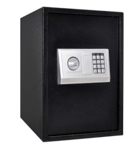 Electronic Safe with Ea Panel for Office, Electronic Office Safe Box pictures & photos