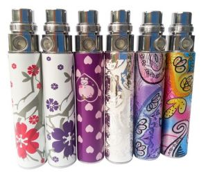 Hottest High Quality Colorful Rechargeable EGO-Q Battery