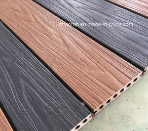 Manufacturer Supply WPC Shielded Flooring
