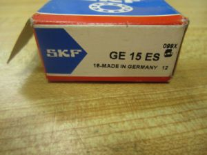 SKF NTN Rod End Joint Bearing Ge15es-2RS High Quality