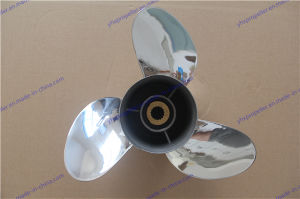 OEM YAMAHA Propeller Marine Propeller with High Quanlity 200-300HP Outboard Propeller Propller Shaft Propeller pictures & photos