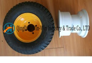 Pneumatic Rubber Wheel for ATV UTV Golf Car (18*9.50-8) pictures & photos