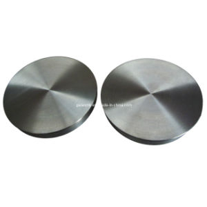 High Quality Titanium Round Target pictures & photos