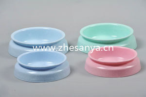 Fashion Dog Bowl, China Pet Bowl for Pet Dogs pictures & photos