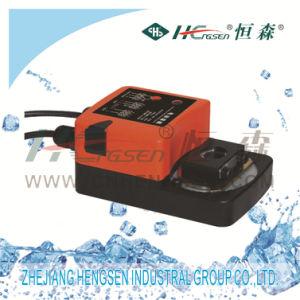 D Q F-L a Damper Actuator 15 Nm HVAC (Air Application) Modulating Control Damper Actuator on-off Control Damper Actuator Used in Air Conditioning System pictures & photos