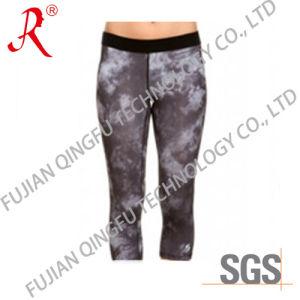 New Unique Women′s Sport Leggings (QF-S409) pictures & photos