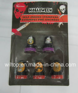 Halloween Self-Inking Stampers (TY005) pictures & photos