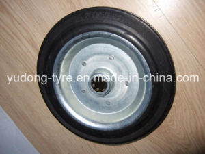 250/50-130 Solid Rubber Wheel pictures & photos