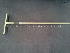 Steel Handle Rake for Garden Tooll pictures & photos