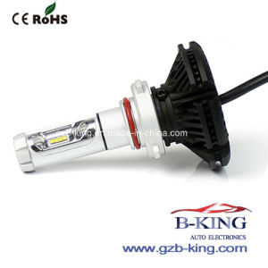 7s 6000lm 9005 Hb3 Hb4 LED Headlight pictures & photos