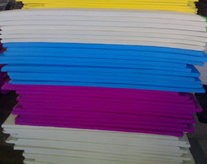 Muti Color EVA Foam Sheet