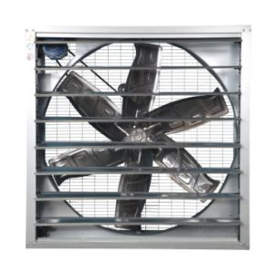 Galvanized Exhaust Fan (6-Wing) pictures & photos