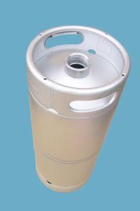 1/6 Beer Barrel Us Standard to Use in Draft Beer
