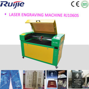Laser Cutter Cutting Machine for Acrylic Fabric MDF (RJ1290) pictures & photos