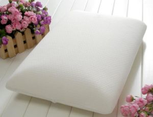 Memory Foam Head Neck Use Pillow pictures & photos