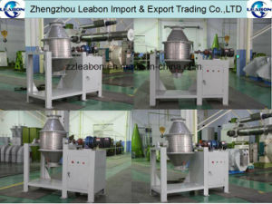 Used in Feed Pellet Making Line Powder Feed Additives Mixer pictures & photos