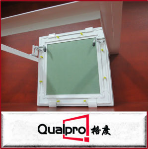 Custom Aluminum Access Hatch /Panel/Door with slide Lock Ap7720 pictures & photos