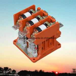 Low Voltage Electrical Vacuum Contactor (CKJ5) pictures & photos