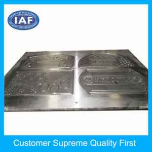 20 Years Old Mould Maker for Rubber Mould pictures & photos