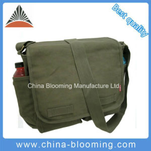 Canvas Travel Document Messenger Airline Shoulder Sling Bag pictures & photos