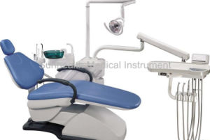 Medical Instrument Dental Unit/Dental Chair pictures & photos