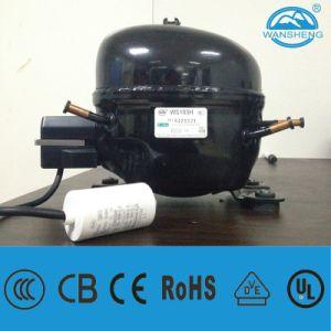 Good Performance R134A 220-240V Refrigeration Compressor (WS103H) pictures & photos