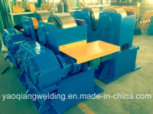 Heavy / Large Max Load Weight Welding Rotator (5-250T) pictures & photos