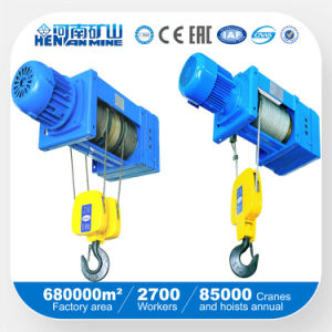 Xinxiang Chain Hoisting Equipment pictures & photos