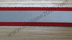 High Quality Reflective Webbing Strap#1401-4A pictures & photos