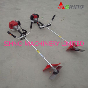 Small Multi-Function Rice Harvester for Cutting Machine pictures & photos