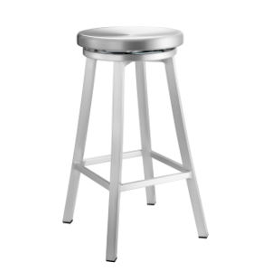 New Style Swivel Backless Stools