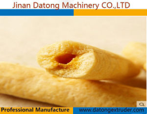 Puffed Snacks Food Extrusion Machine pictures & photos