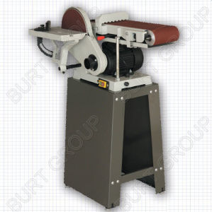 """6X9"""" Belt and Disc Sanding Machine (BDS6X9) pictures & photos"""