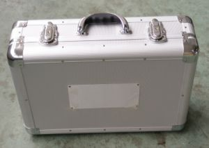 Aluminum Tool Box with Customer Logo pictures & photos