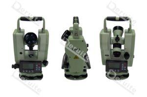 Laser Theodolite De2a-L pictures & photos
