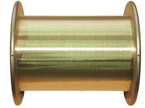 Chinese Supplier Hose Used Brass Coated 0.4mm Steel Wire pictures & photos