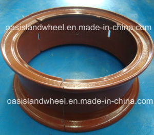 8.5-24 Trilex Wheel Rim for Heavy Duty pictures & photos