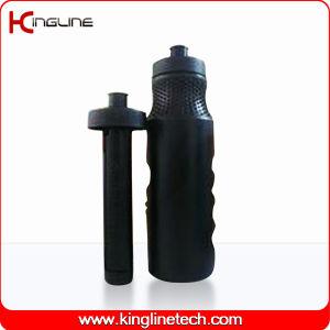 Plastic Sport Water Bottle, Plastic Sport Water Bottle, 750ml Plastic Drink Bottle (KL-6741) pictures & photos